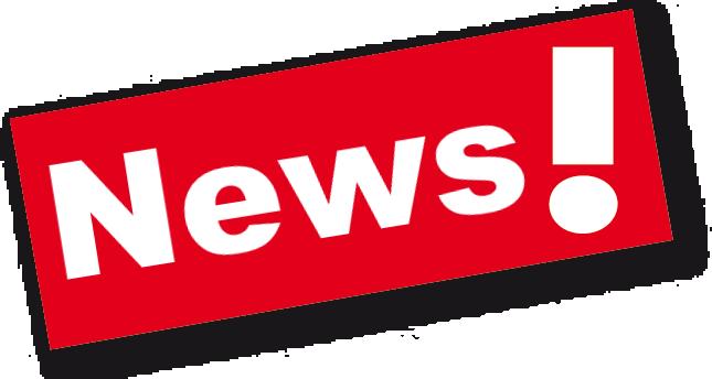 News of 2018 Edition