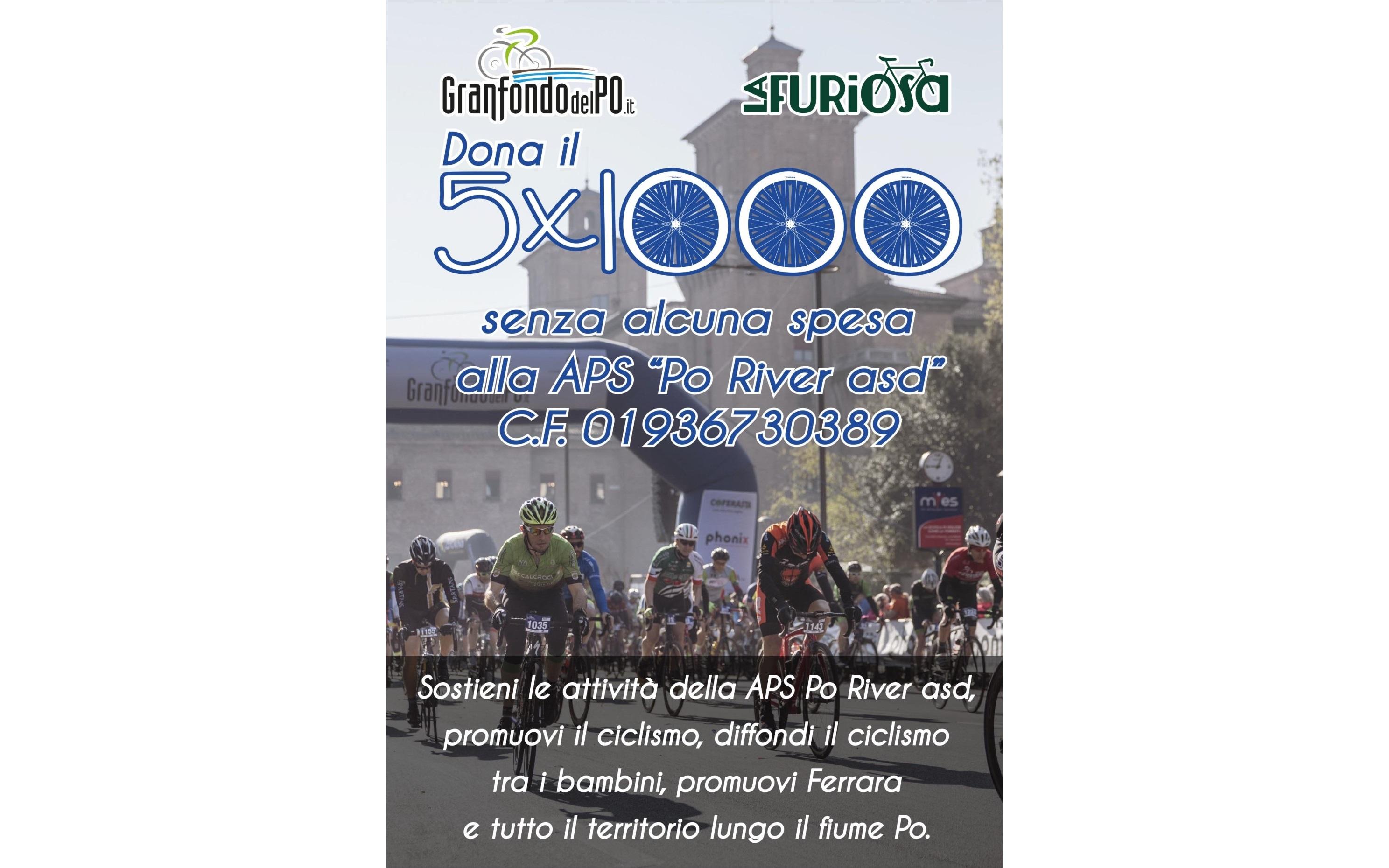 Calendario Granfondo Strada 2020.Gran Fondo Del Po Gran Fondo Del Po
