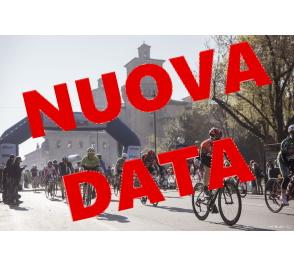 Nuova Data: 13 / 6 / 2021