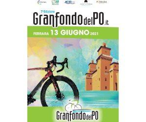 Programma della 7° edizione della Granfondo del Po